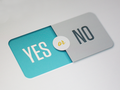 yes no apps