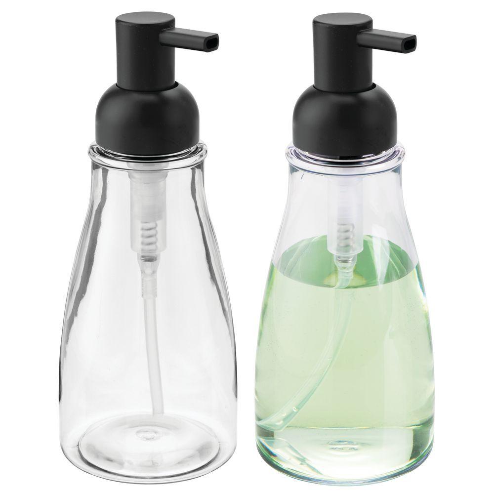 28++ Black foaming hand soap dispenser inspiration