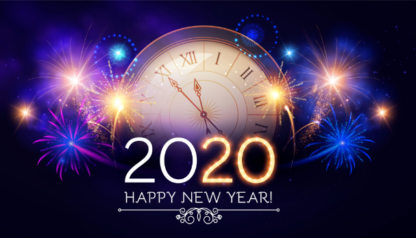Free Happy New Year Images Hd Download 2020 Happy New Year