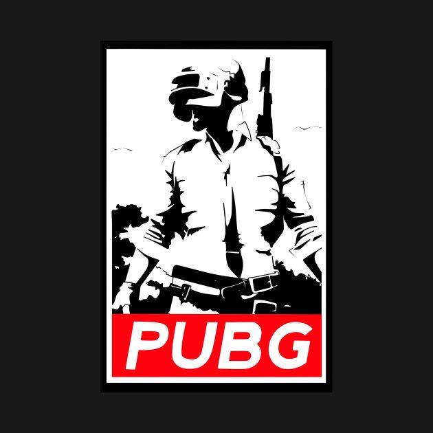 Pubg Obey Pubg Art Logo Gaming Wallpapers Game Logo