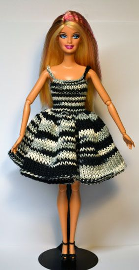 Work For Barbie 851 900 Lots Of Free Patterns From This Site