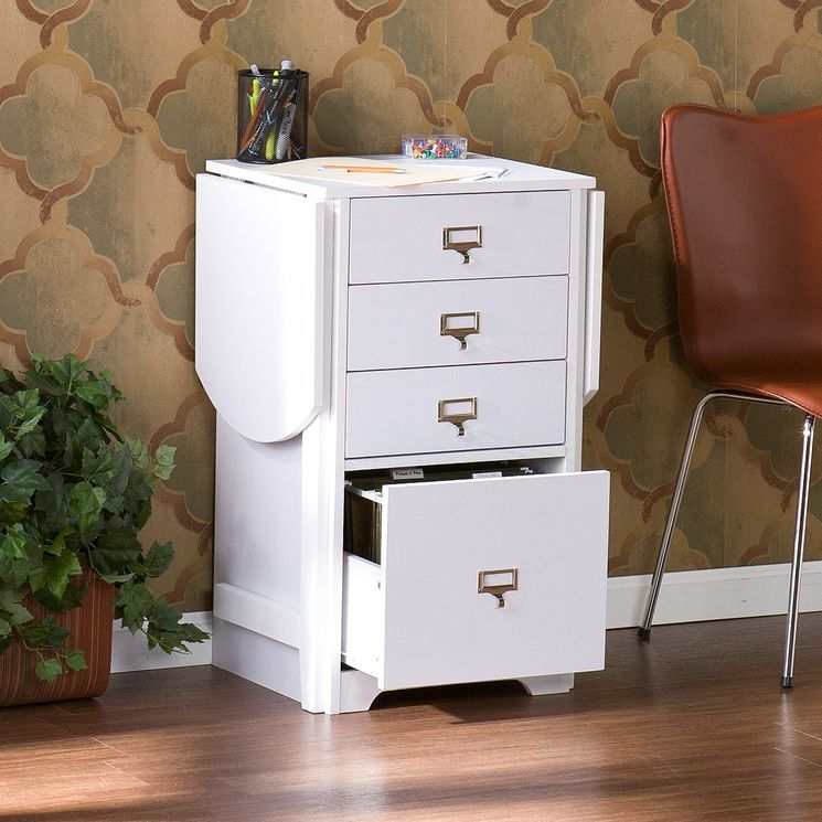 Fold out craft table bedroom desk organization computer