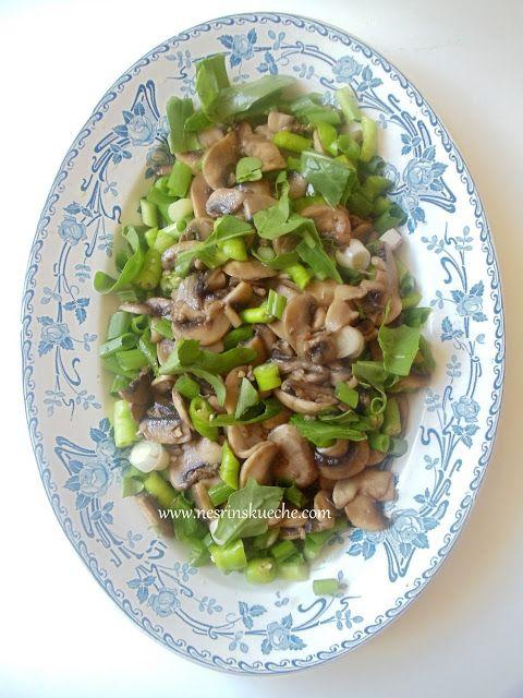 Salate zum Abnehmen mit Rotem Thun