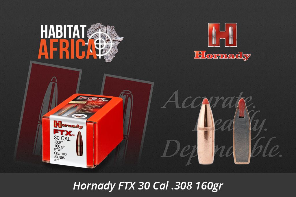 Hornady FTX bullets revolutionized lever-gun ballistics, creating a whole new level of performance for these popular firearms. Lever-gun enthusiasts can now harness the accuracy, power and long-range performance of a tipped bullet that's safe to load in tubular magazines. The patented Flex Tip®, combined with Hornady pioneered Secant Ogive design, [...]