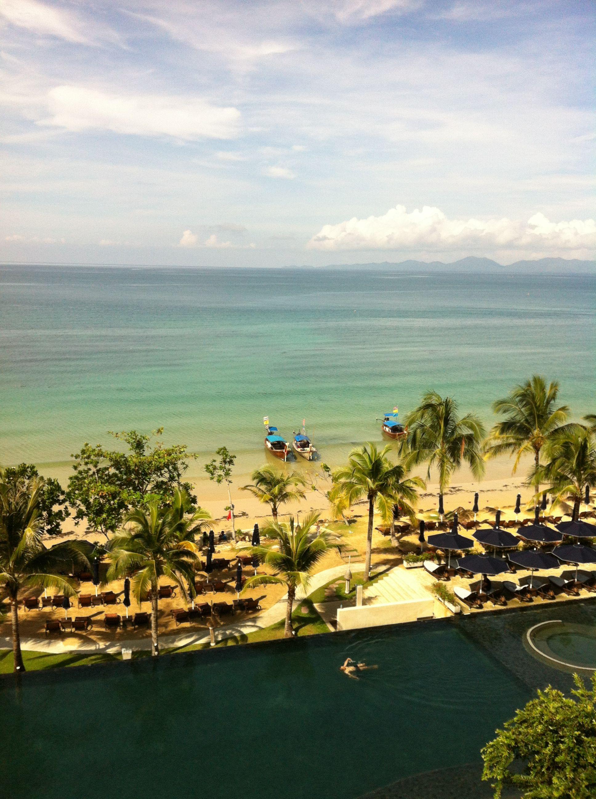 Beyond Resort Krabi The Beach Life Krabi Thailand Phuket