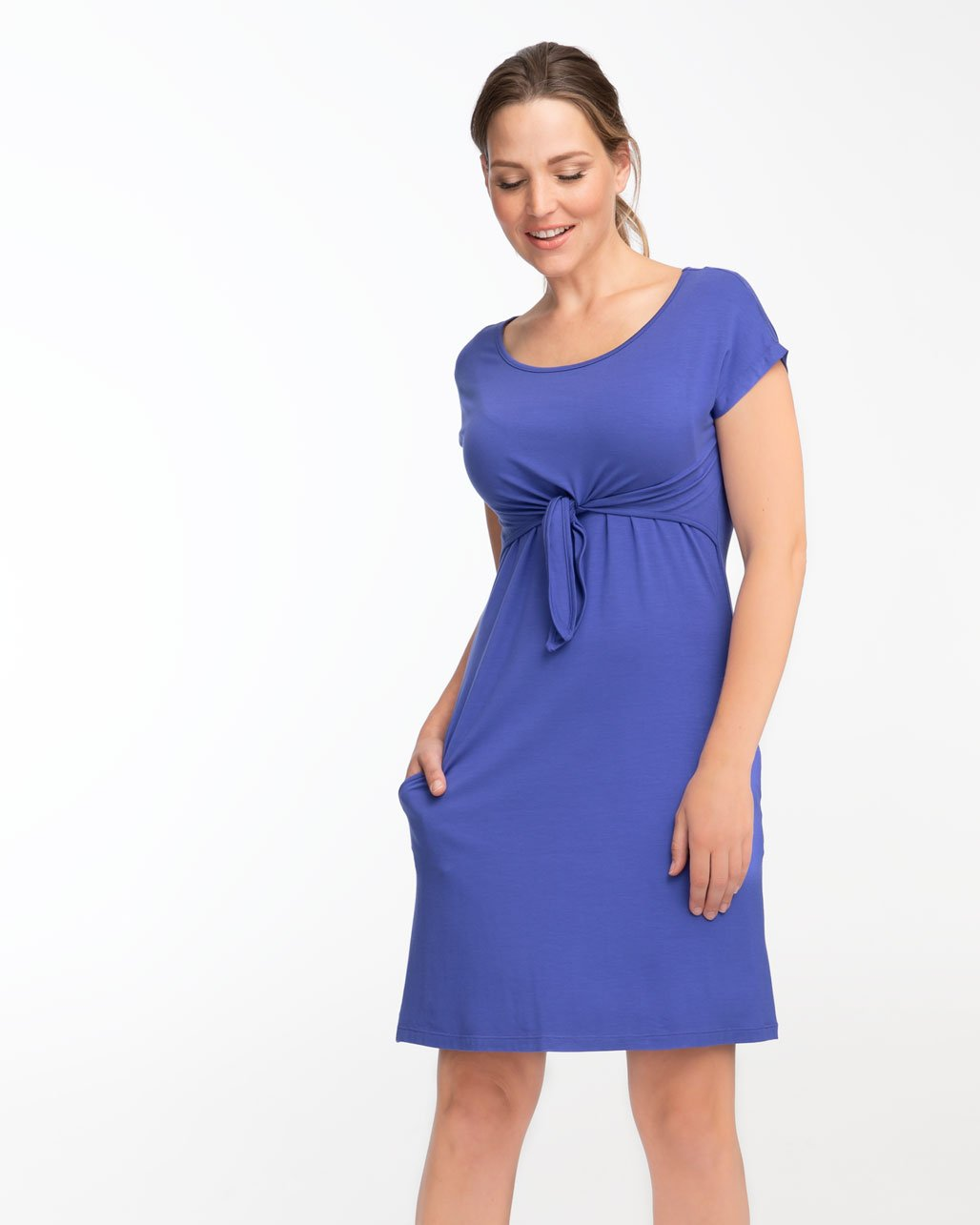 9beb1a21ea The perfect dress for a Spring Summer day out whether it s a walk in the  park