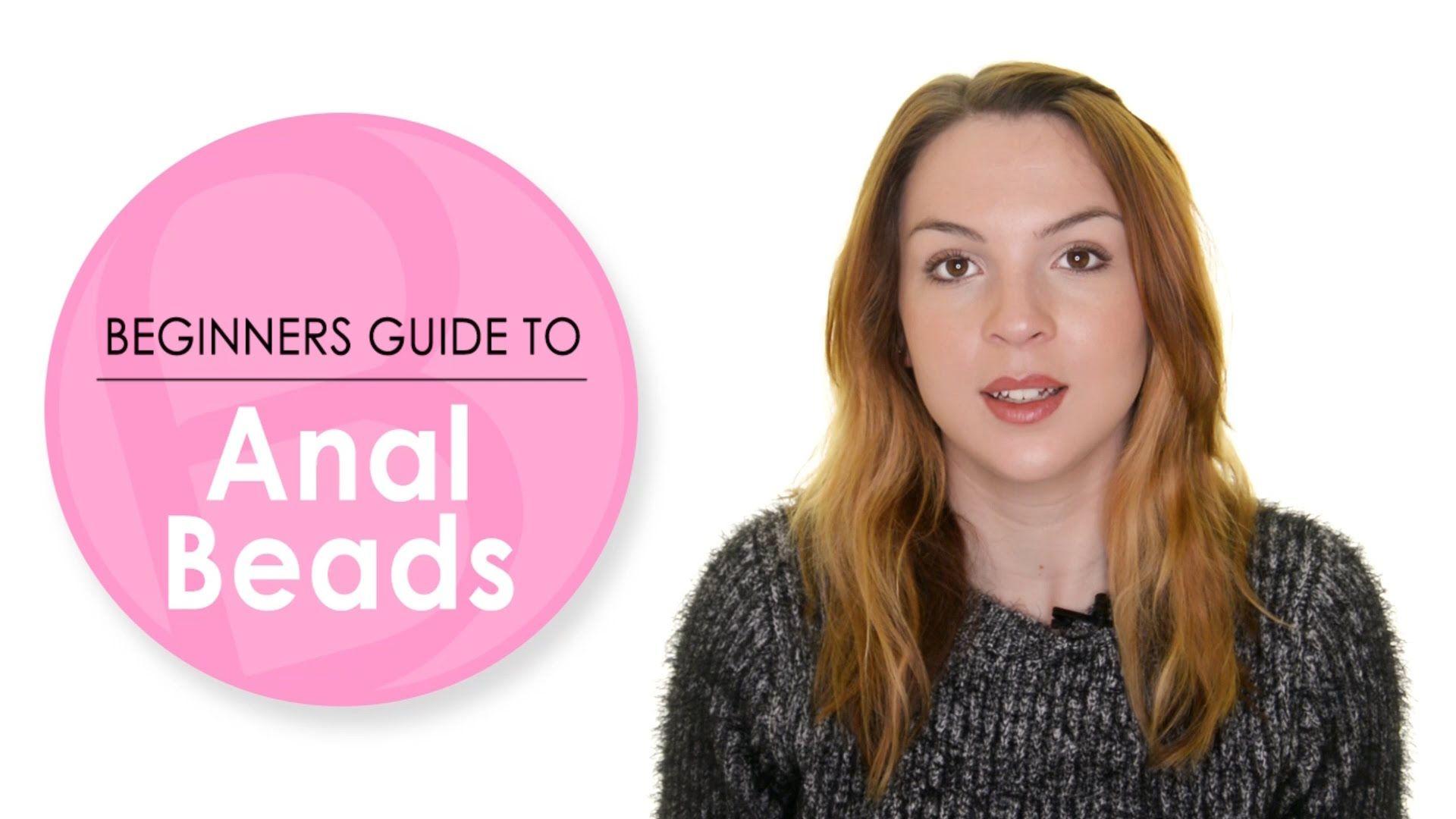 Analbeads Anal Guide Youtube Bondara Beginners Guide -4168