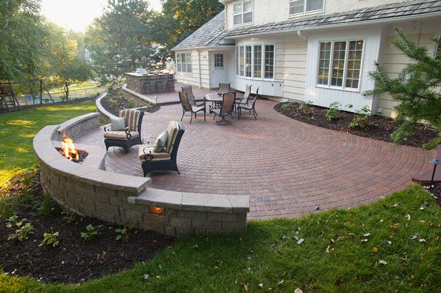 Planning tips for Patios Remodeling and Construction.