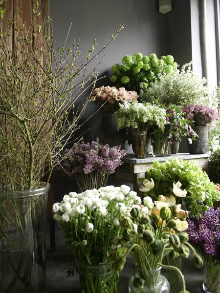 vertige marais fleuriste paris inspirations pinterest. Black Bedroom Furniture Sets. Home Design Ideas