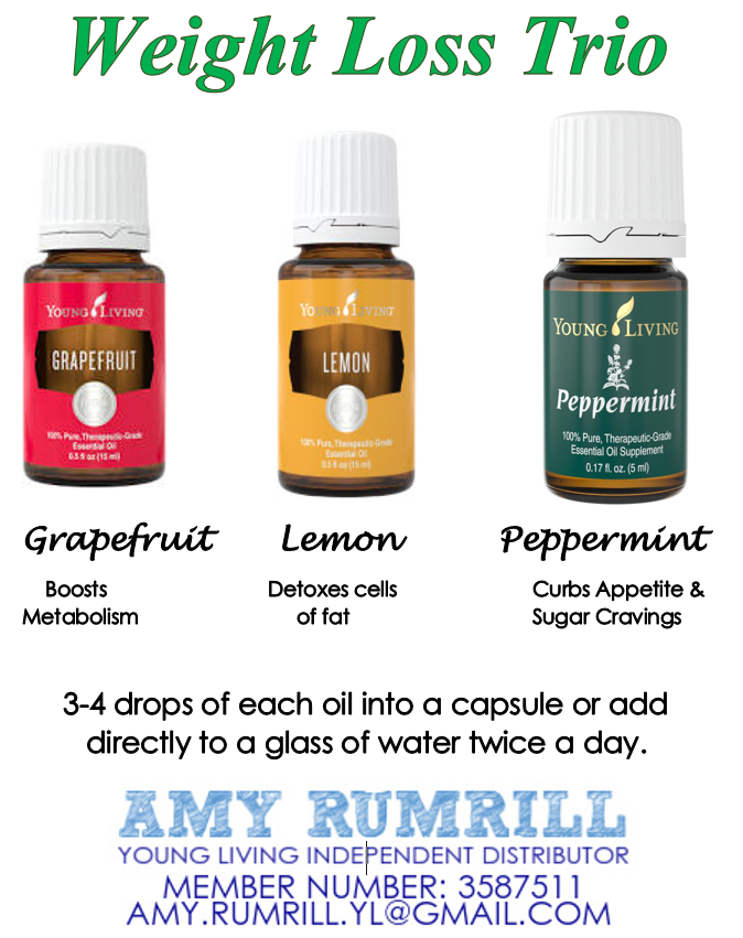 young living living slimming