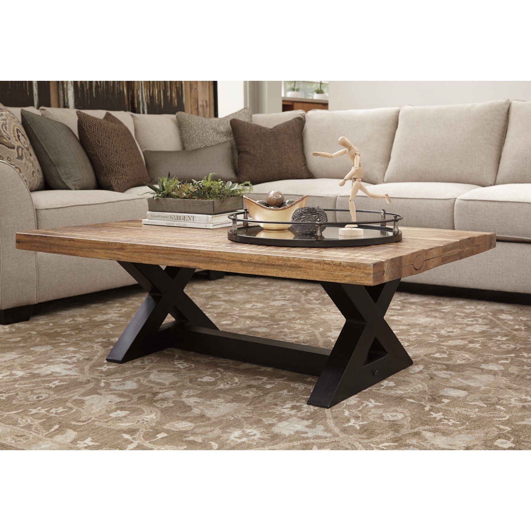 Ashley Wesling Tail Table