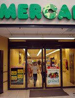 THM - Tecnologías de la Horticultura Mediterránea: Supermercados