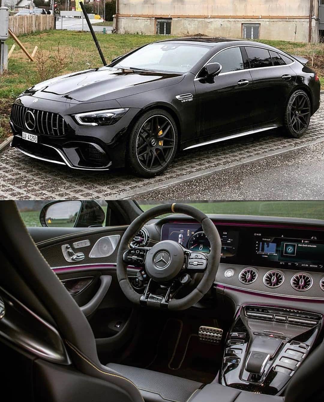 4 Door Sports Cars, Mercedes Benz