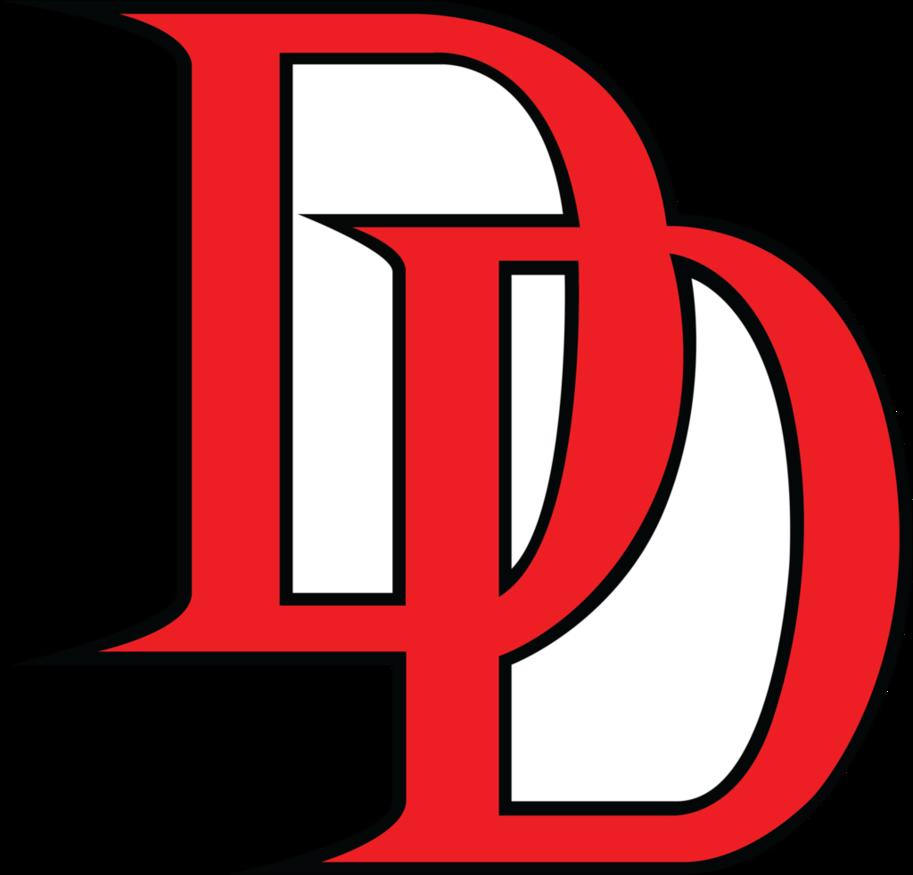 Daredevil Logo Disenos Para Remeras Fondos De Pantalla Marvel Simbolos