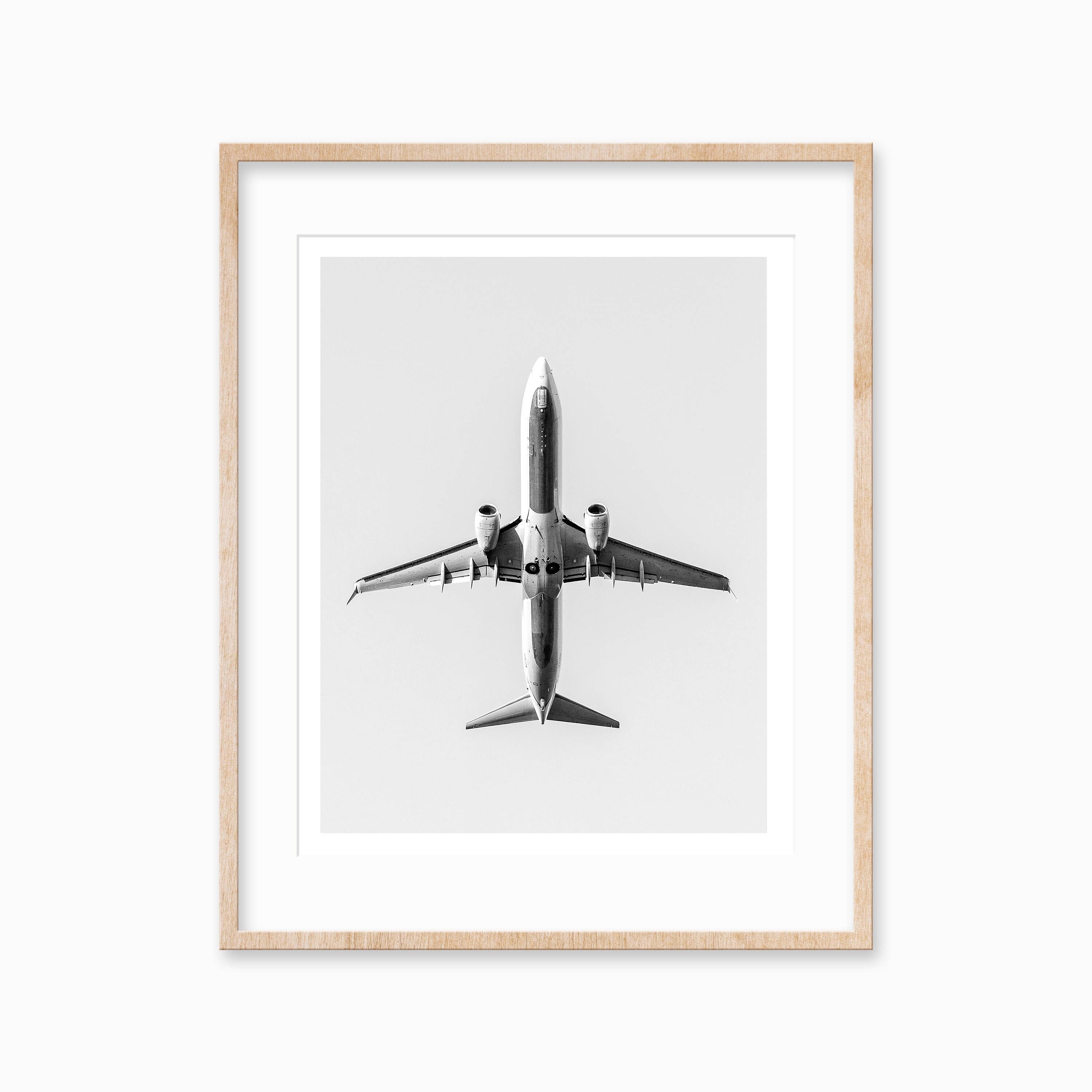 Airplane Art Plane Print Plane Office Wall Art Printable Poster Black And White Airplane Photography Flying Airplane Modern Wall Art Scandinavian Art Printable Airplane Art Office Wall Art