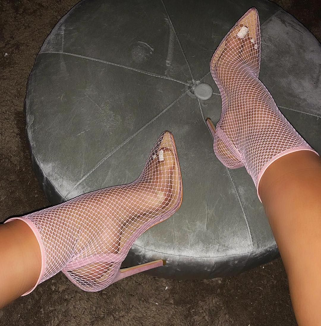 Www Simmi Com On Instagram Baby Pink Mesh Shoes Kalia 35 49 Shop Simmi Com Simmigirl Shoes Heels How To Make Shoes