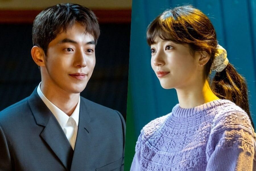 "Nam Joo Hyuk And Suzy Get One Step Closer In ""Start-Up"""