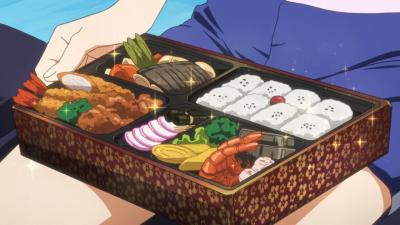 Bento 101 The Basics Anime bento, Cute food, Anime