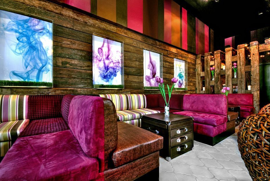 Pasha Hookah Lounge San Diego Come To Lux Lounge In West