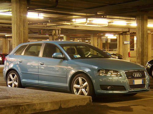 Audi A3 20 Tdi