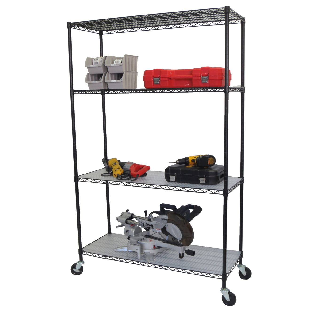 Overstock Com Online Shopping Bedding Furniture Electronics Jewelry Clothing More Shelving Racks Wire Shelving Shelving