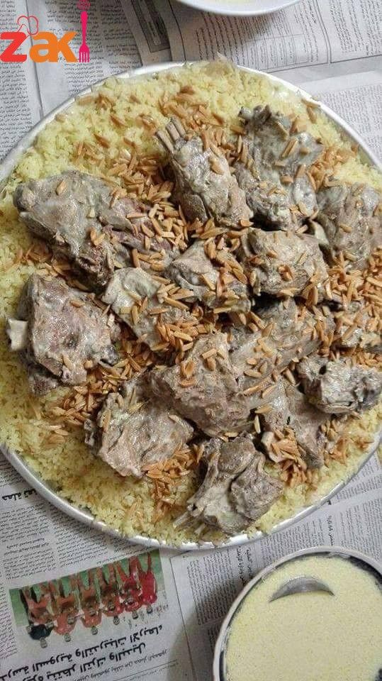 أطيب منسف اردني طعم و لا افخم زاكي Bengali Food Food Inspiration Food