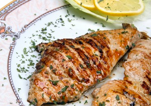 Photo of Chicken Vesuvio Recipes   Italian Recipes   PBS Food