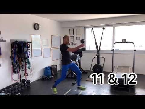 Eugen Sandow's Lightweight Dumbbell Exercises #dumbbellexercises Eugen Sandow's Lightweight Dumbbell Exercises - YouTube #dumbbellexercises