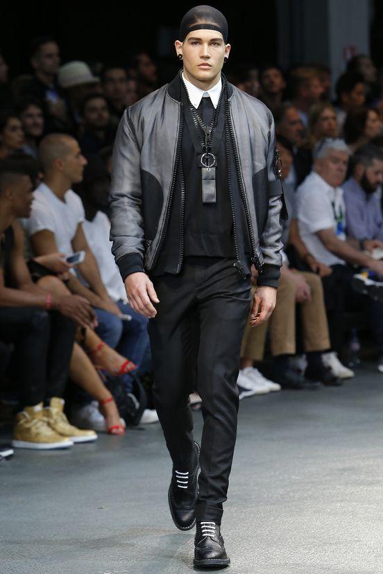 Givenchy ss2015
