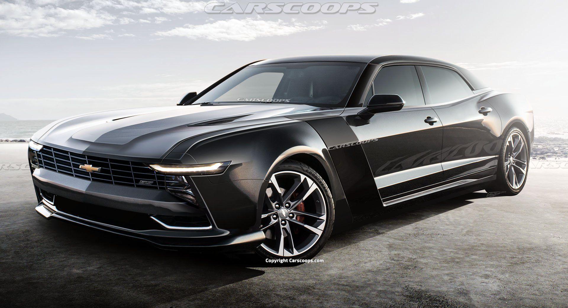 2021 Citroen C4 New Concept in 2020 Chevrolet impala