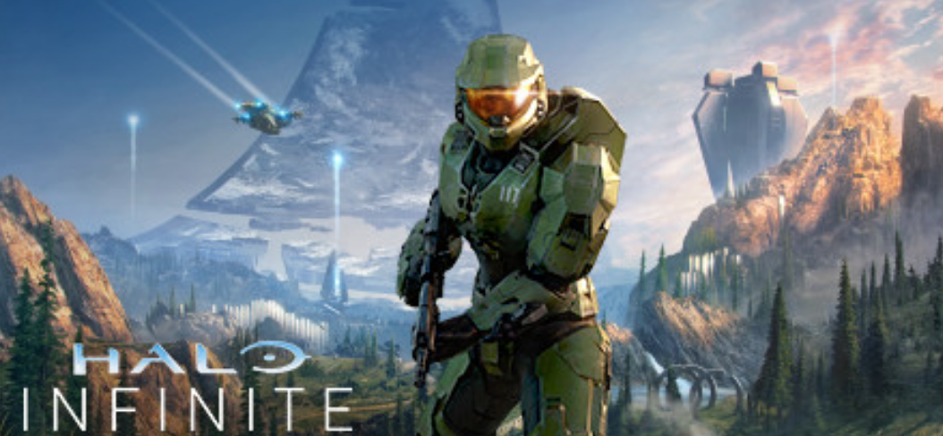 Halo Infinite Heading to Steam Later in 2020