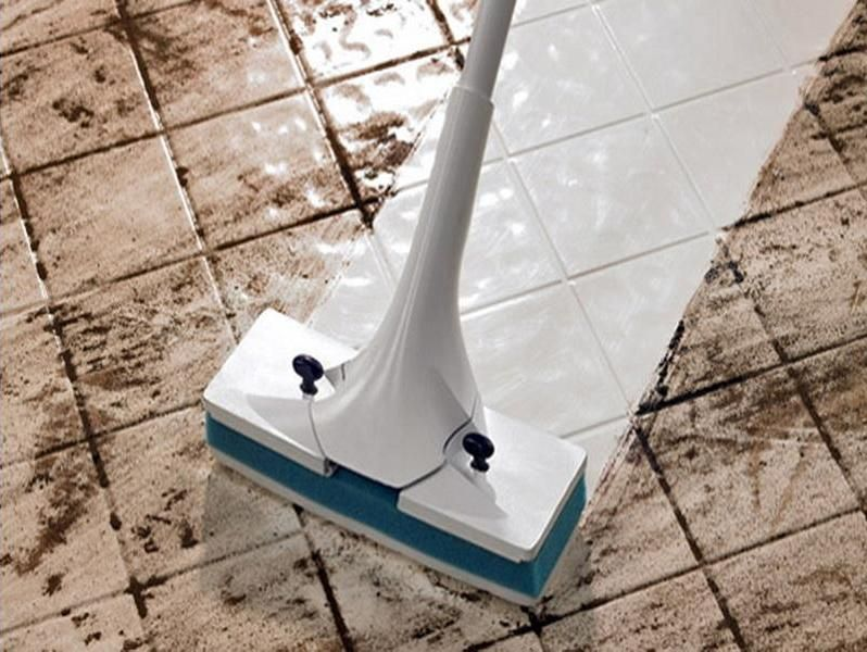 Clean And Organize The Example Of Best Cleaning Product For Tile Floors White Color Picture