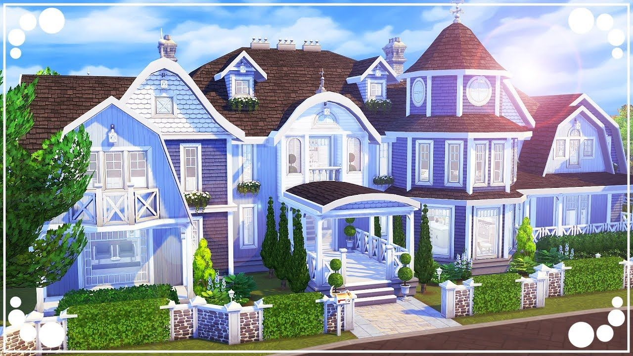 MY HAMPTONS DREAM HOUSE 💕 (10K SUBSCRIBER SPECIAL + Q&A