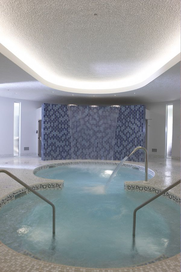 New at Kohler Waters Spa Chicago #spa #chicago | SPA Getaways ...