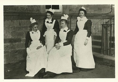Sisters Edinburgh