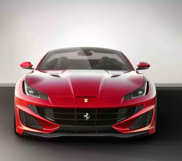 Ferrari Portofino Wallpaper: Ferrari, Ferrari Car, Sports Car
