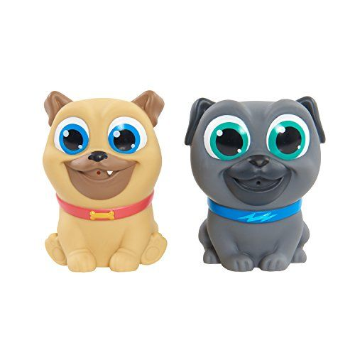 Puppy Dog Pals Bath Squiters Multicolor In 2020 Dogs Puppies