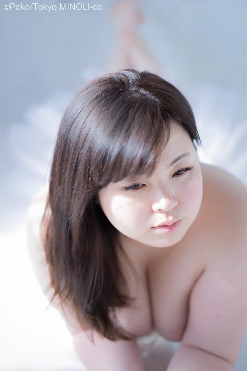 Japanese bbw friend