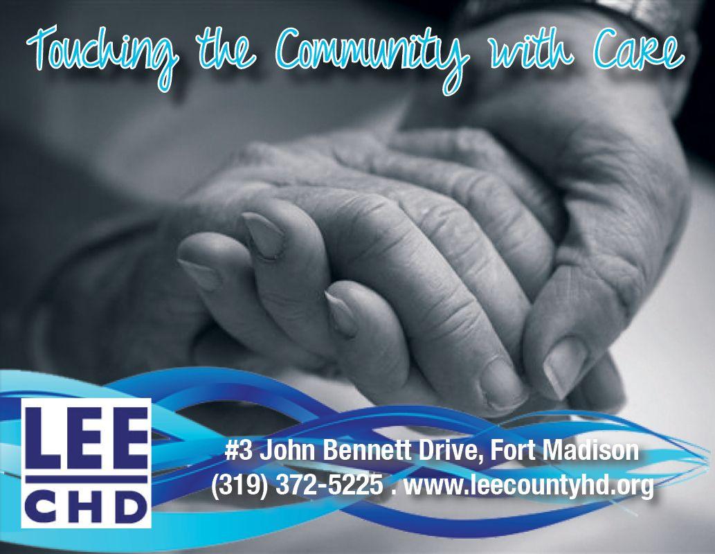 24+ Community health center burlington ia ideas