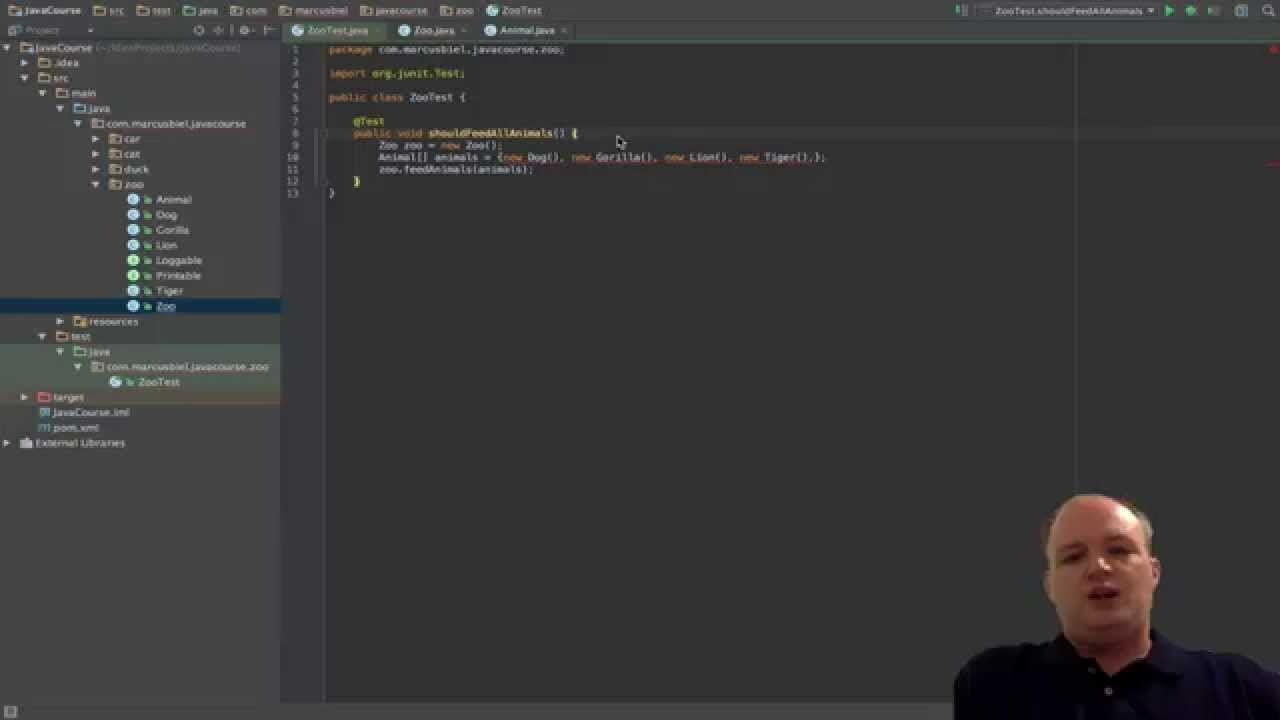 Java for Beginners 17 - Inheritance