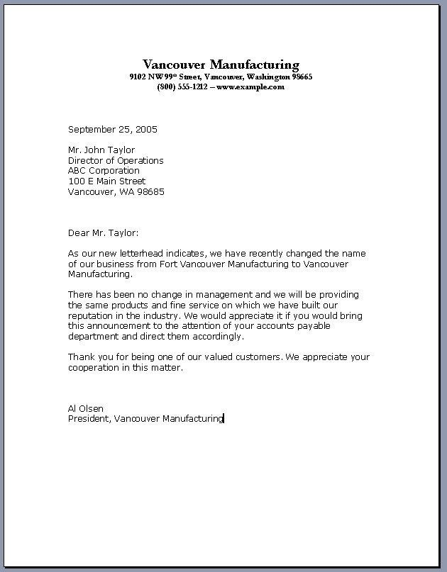termination letter vendor format interest samples contract letters - free termination letter template