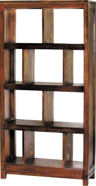 Balinese Bookcases Cabinets Shelves Bali Furniture