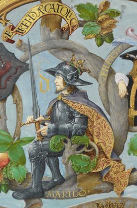 Genealogia dos Reis de Portugal  Afonso I das Astúrias