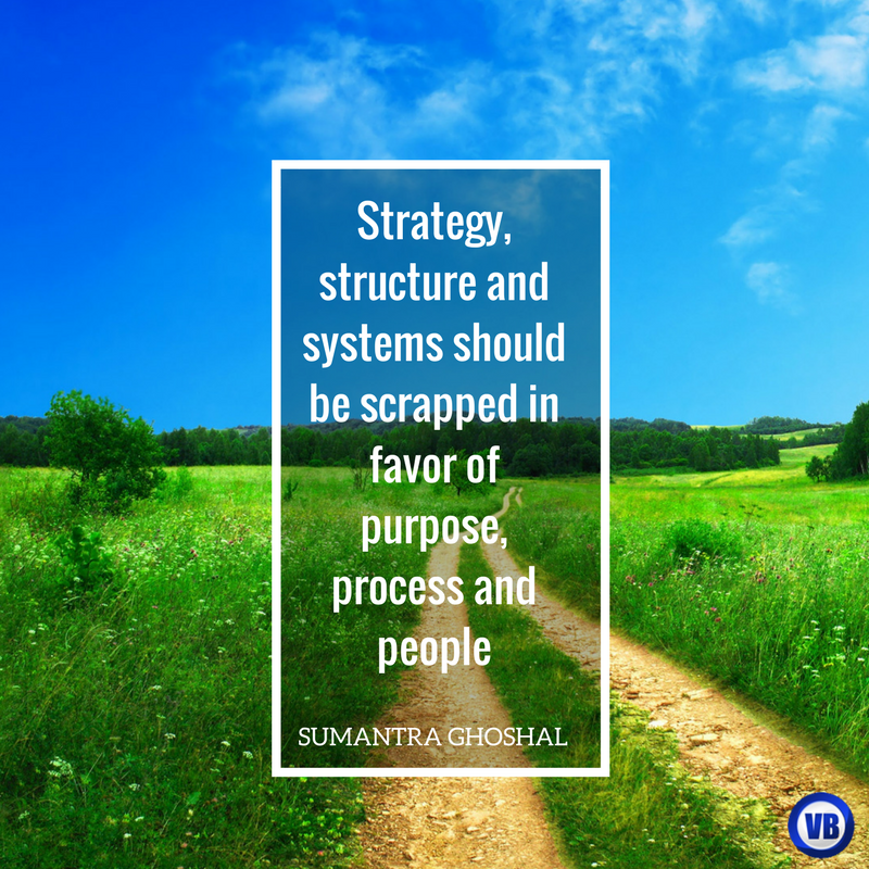 Quote Hr Strategy Structure People  Hr Quotes