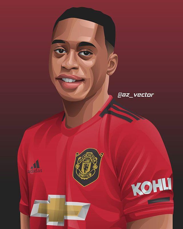 Jasa Vector Art Az Vector Instagram Photos And Videos Di 2020 Sepak Bola Pemain Sepak Bola