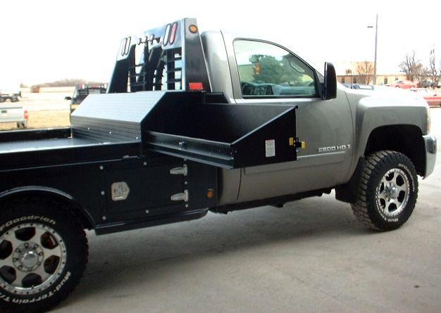 Quick Draw Bradford Blt Bed 8 Jpg Custom Truck Beds Trucks