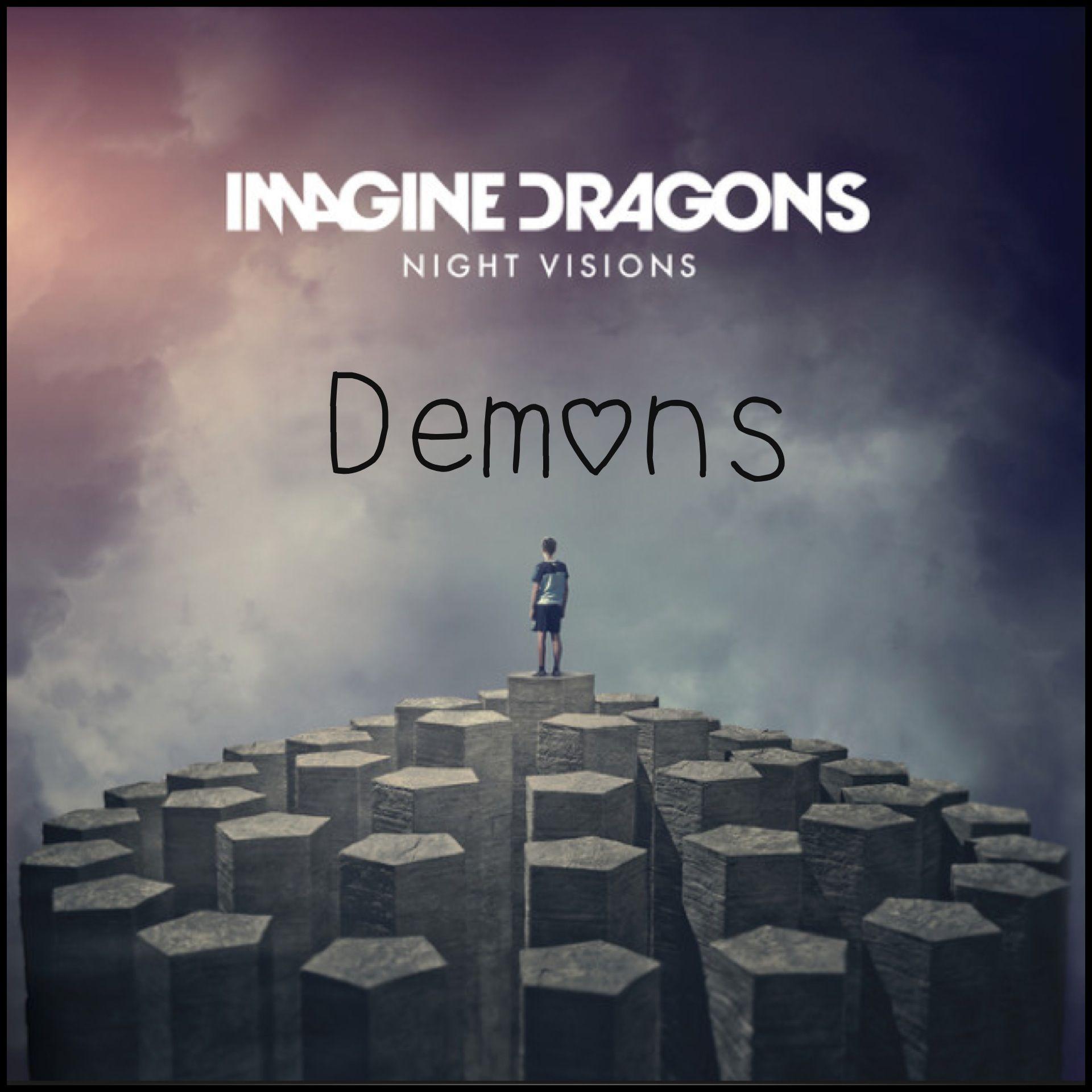 "Imagine Dragons ""Demons"" | Imagine Dragons"