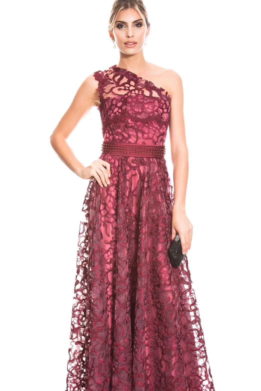 Vestidos de Grandes Estilistas | Alugue Agora | Dress & Go