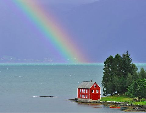 Cottages Huts And Cabins For Rent In Norway Fjord Cottages