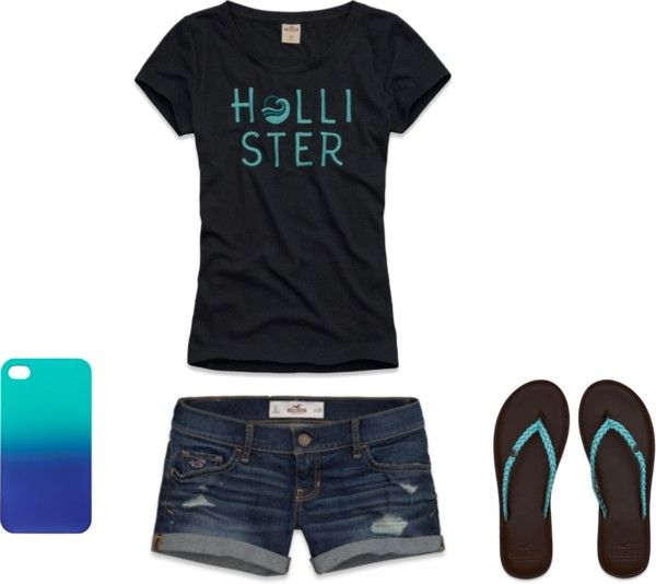"""My Style"" by holly-stanziale on Polyvore"